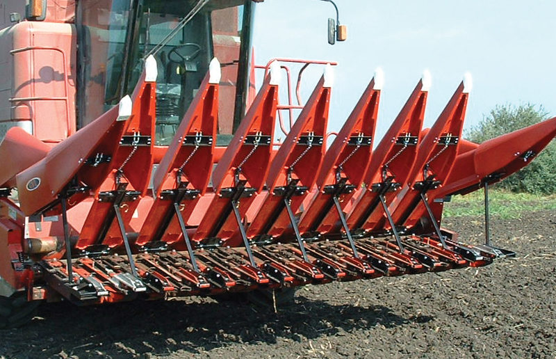 Case IH/New Holland Poly Corn Snouts