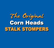 Corn Head Stalk Stompers