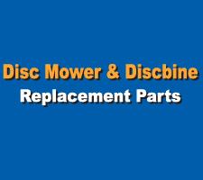 Disc Mower & Discbine Skid Shoe Replacement Parts