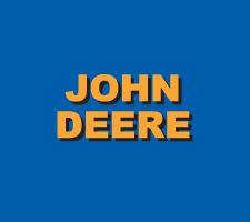 John Deere 900/200 Rigid Skid Shoes Sets