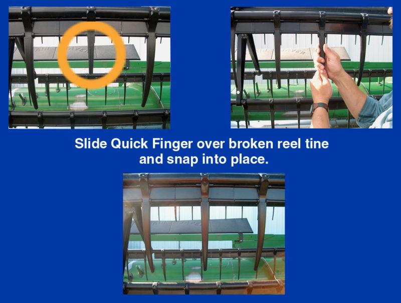 Quick Finger