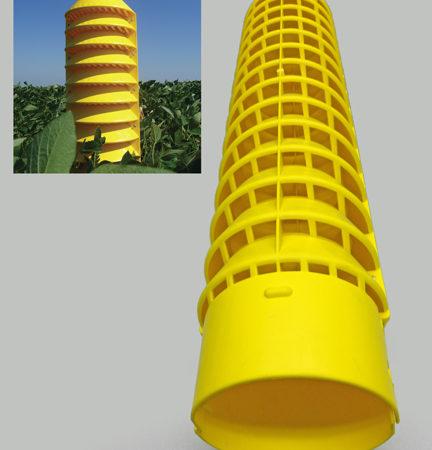 Rapid Drain Filter Riser