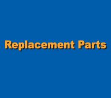 Poly Corn Snout Replacement Parts