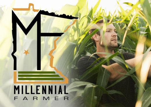 Minnesota Millennial Farmer