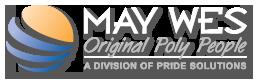 May Wes Logo